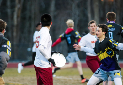 Sharon Ultimate Nears States With Injuries