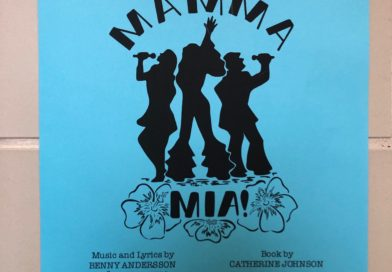 SHSTC Presents Fall Musical Production of Mamma Mia